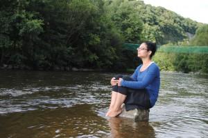 Denise-rivier